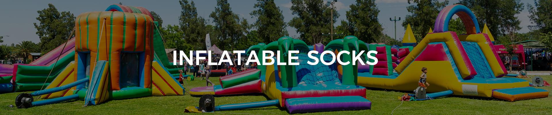 inflatable socks