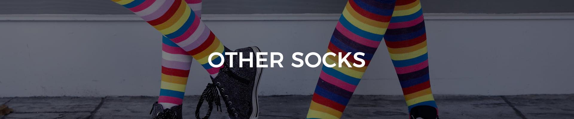 other socks