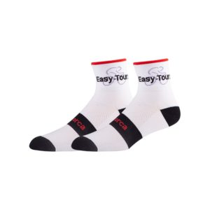 Best Men's Cycling Socks for Hot Foot
