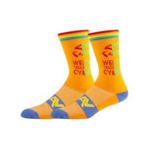 MEC Cycling Socks