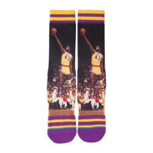 Custom Sublimated Basketball Socks