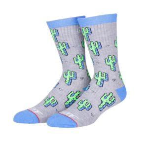 Cool Funky Gym Socks