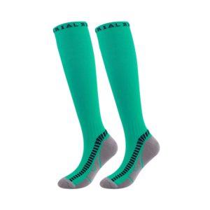 Knee High Workout Socks