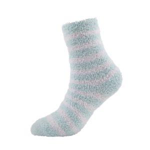 custom boys fuzzy socks