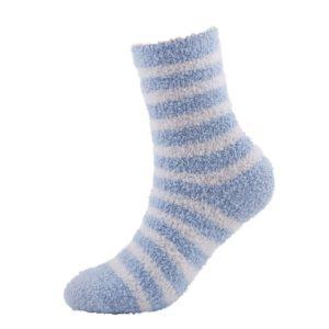 fuzzy slipper socks with grips