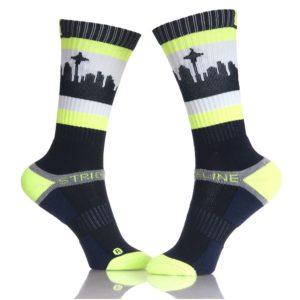 custom socks with logo