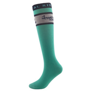 thin horse riding boot socks